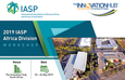 IASP Africa Division Workshop 23-24 May